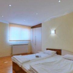 Отель Grand Sirena Болгария, Равда - отзывы, цены и фото номеров - забронировать отель Grand Sirena онлайн комната для гостей