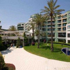 Limak Atlantis De Luxe Hotel & Resort Турция, Белек - 3 отзыва об отеле, цены и фото номеров - забронировать отель Limak Atlantis De Luxe Hotel & Resort онлайн фото 11