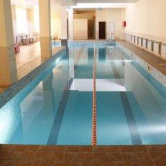 Diana Hotel бассейн