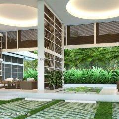 Отель Treetops Pattaya Condominium Паттайя фото 2