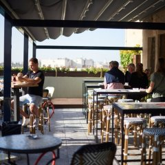 The Post Hostel Израиль, Иерусалим - 3 отзыва об отеле, цены и фото номеров - забронировать отель The Post Hostel онлайн фото 6