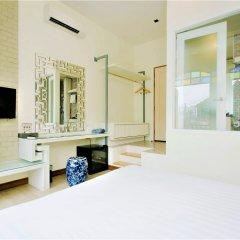 Отель ZEN Rooms Bangyai Road Таиланд, Пхукет - отзывы, цены и фото номеров - забронировать отель ZEN Rooms Bangyai Road онлайн комната для гостей