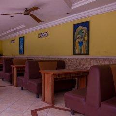 Отель Chaka Resort & Extension гостиничный бар