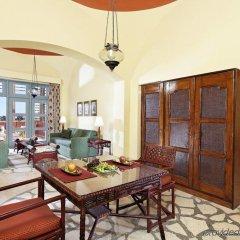 Отель Steigenberger Golf Resort El Gouna Египет, Хургада - отзывы, цены и фото номеров - забронировать отель Steigenberger Golf Resort El Gouna онлайн комната для гостей фото 5