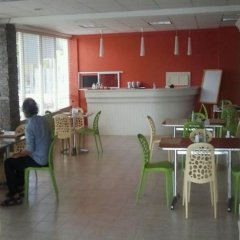 Bavaro Punta Cana Hotel Flamboyan питание