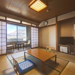 Отель Kyukamura Minami-Aso National Park Resort Villages Of Japan Минамиогуни детские мероприятия