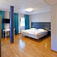 Отель Spoton Hostel & Sportsbar Швеция, Гётеборг - 1 отзыв об отеле, цены и фото номеров - забронировать отель Spoton Hostel & Sportsbar онлайн комната для гостей фото 4