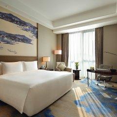 Отель Wanda Realm Neijiang комната для гостей