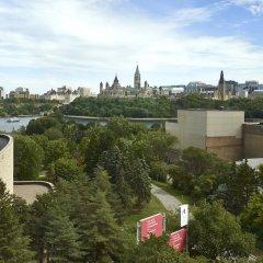 Отель Four Points by Sheraton Gatineau-Ottawa Канада, Гатино - отзывы, цены и фото номеров - забронировать отель Four Points by Sheraton Gatineau-Ottawa онлайн парковка