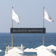 Hotel Barriere Le Majestic фото 4