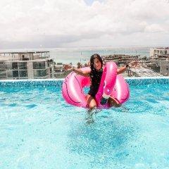 Отель The Reef 28 All Inclusive - Adults Only детские мероприятия фото 2