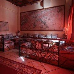 Отель Le Tinsouline Марокко, Загора - отзывы, цены и фото номеров - забронировать отель Le Tinsouline онлайн развлечения