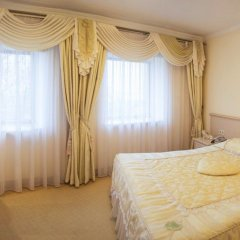 Гранд Отель Валентина комната для гостей фото 3