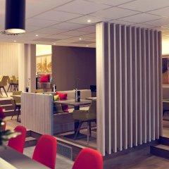 Отель Mercure Oostende Бельгия, Остенде - 1 отзыв об отеле, цены и фото номеров - забронировать отель Mercure Oostende онлайн спа
