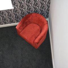 Trivelles Hotel Manchester - Cross Lane интерьер отеля фото 2