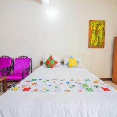 Апартаменты OYO 13211 Home Spacious Studio Morjim Beach Гоа детские мероприятия