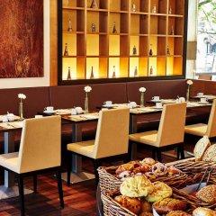 Отель Steigenberger Hotel Koln Германия, Кёльн - 1 отзыв об отеле, цены и фото номеров - забронировать отель Steigenberger Hotel Koln онлайн питание