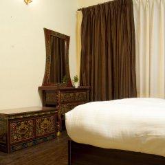 Отель Hostel Milarepa Непал, Катманду - отзывы, цены и фото номеров - забронировать отель Hostel Milarepa онлайн комната для гостей фото 3