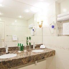 Гринвуд Отель ванная фото 3