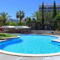Отель Apartamentos Los Peces Rentalmar Испания, Салоу - 1 отзыв об отеле, цены и фото номеров - забронировать отель Apartamentos Los Peces Rentalmar онлайн фото 7