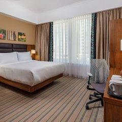 Отель Hilton Garden Inn Wiener Neustadt, Austria удобства в номере фото 2