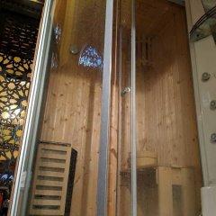 Отель Palais Al Firdaous Марокко, Фес - отзывы, цены и фото номеров - забронировать отель Palais Al Firdaous онлайн ванная фото 2