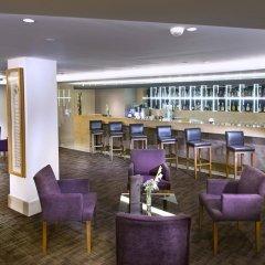 Отель Grand Azur Marmaris гостиничный бар