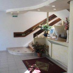 Hotel Mutacita интерьер отеля