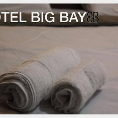 Big Bay Hotel парковка