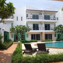 Отель Pool Access 89 at Rawai