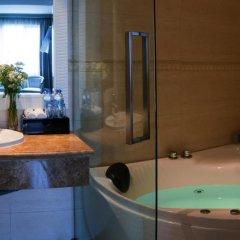 Silverland Jolie Hotel & Spa ванная фото 2