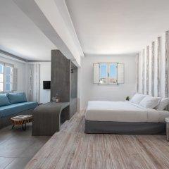 Отель Museo Grand Hotel Греция, Остров Санторини - отзывы, цены и фото номеров - забронировать отель Museo Grand Hotel онлайн комната для гостей