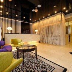 Отель Ginza Nikko Hotel Япония, Токио - отзывы, цены и фото номеров - забронировать отель Ginza Nikko Hotel онлайн интерьер отеля фото 2