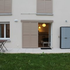 Отель Appartements Rungis Parc Icade Orly фото 2