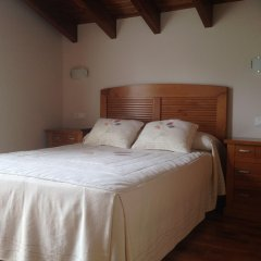 Отель Casa Rural La Llosina Онис комната для гостей фото 2