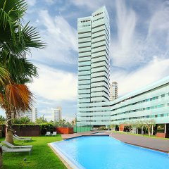 Апартаменты Stay Barcelona Apartments Diagonal Mar детские мероприятия
