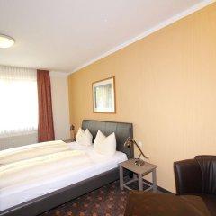 Отель Alt Graz Германия, Дюссельдорф - отзывы, цены и фото номеров - забронировать отель Alt Graz онлайн комната для гостей фото 5