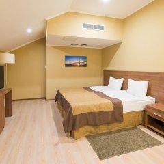 Гостиница Bridge Mountain Красная Поляна комната для гостей фото 2