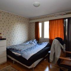 Отель Solferie Holiday Home Bjørnestien Кристиансанд комната для гостей фото 4