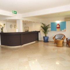 Отель Mirachoro Sol Португалия, Портимао - отзывы, цены и фото номеров - забронировать отель Mirachoro Sol онлайн интерьер отеля фото 2