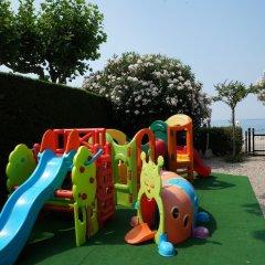 Hotel Du Lac et Bellevue детские мероприятия