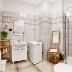 Отель Kramarska Lux - Friendly Apartments Польша, Познань - отзывы, цены и фото номеров - забронировать отель Kramarska Lux - Friendly Apartments онлайн спа