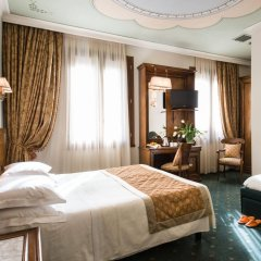 Adler Cavalieri Hotel комната для гостей фото 2