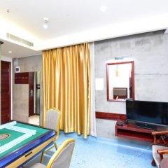Shenzhen Haomei Business Hotel Шэньчжэнь удобства в номере