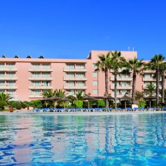 Hotel Garbi Cala Millor фото 24