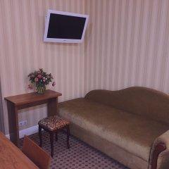Invite Hotel Max удобства в номере фото 2