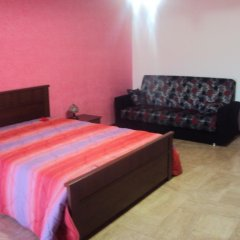 Отель Il Mirto e la Rosa Италия, Агридженто - отзывы, цены и фото номеров - забронировать отель Il Mirto e la Rosa онлайн комната для гостей фото 5