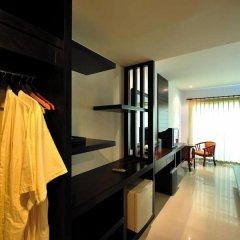 Отель Apk Resort 3* Стандартный номер фото 19