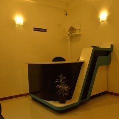 Отель Rajarata Lodge Шри-Ланка, Анурадхапура - отзывы, цены и фото номеров - забронировать отель Rajarata Lodge онлайн интерьер отеля
