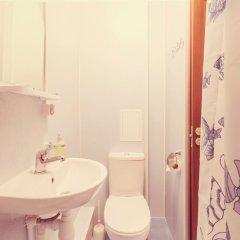 Ахаус-отель на Нахимовском проспекте ванная фото 4